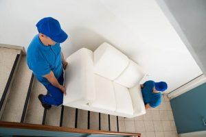 Verhuisbedrijf Groningen helpt bij het verhuizen